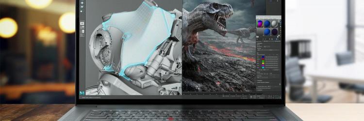 U skladu s cijelim portfeljem radnih stanica tvrtke Lenovo, ThinkPad P1, P15 i P17 su ISV certificirani i testirani na najvišoj razini kako bi zadovoljili MIL-spec standarde