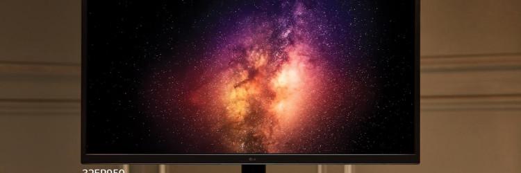 UltraGear 4K UHD monitor od 27 inča (model 27GP950) omogućava brzo, fluidno igranje uz brzinu osvježavanja od 144 Hz, overclockabilnu na 160 Hz