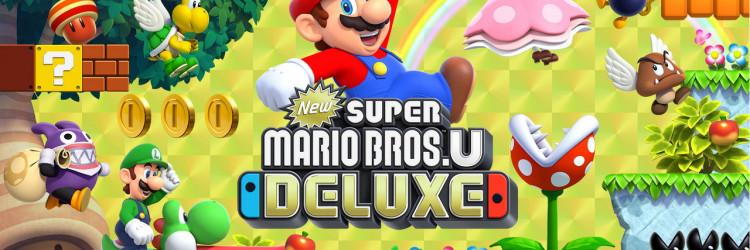Igra je opremljena i dodatkom nazvanim New Super Luigi. U
