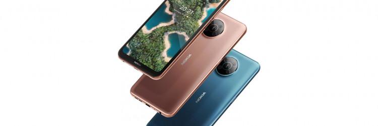 Zahvaljujući upravo masi, ali i općenito izvrsnoj kvaliteti izrade, Nokia X10 i X20 ulijevaju pouzdanje u svoju dugovječnost