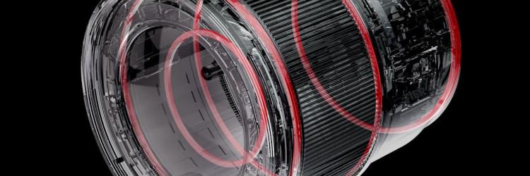 LUMIX S 24mm F1.8 sposoban je za gladak i tih rad u sprezi s krajnje brzim sustavom automatskog fokusiranja fotoaparata s preciznim kontrastom i senzorom koji hvata maksimalno 240 sličica u sekundi