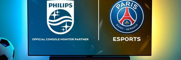 Fanovi mogu pratiti suradnju Paris Saint-Germain Esportsa i Philips Monitorsa kako bi pružili najbolje za FIFA-u 21 na službenim stranicama te Twitteru, Instagramu, Facebooku i Twitchu PSG Esportsa