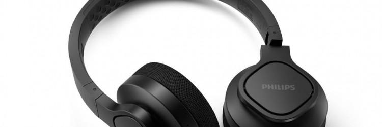 Philips serija sportskih slušalica je bežična i jednostavna za korištenje