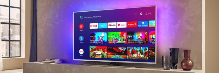 Među proizvođačima televizora, Philips je definitivno jedan od najprepoznatljivijih