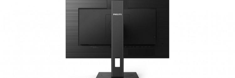Novi Philips 242B1G donosi znatnu uštedu energije zahvaljujući energetski superučinkovitom dizajnu koji ovaj model čini savršenim čak i za složene postavke