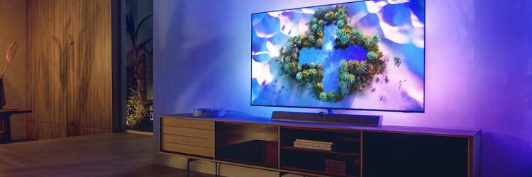 Philips OLED televizori također su postigli višegodišnji uspjeh u EISA-i