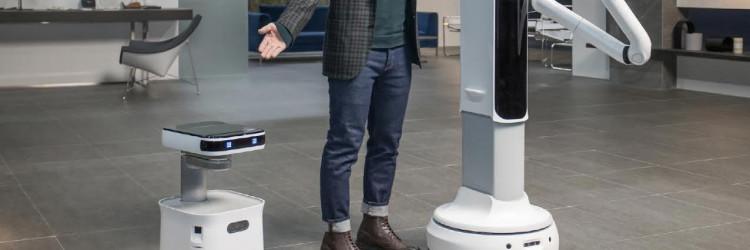 Samsung već dugo predvodi inovacije na području umjetne inteligencije i robotike