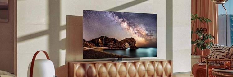 Želite li pak danas najnapredniji televizor, onda birajte Samsung Neo QLED televizore