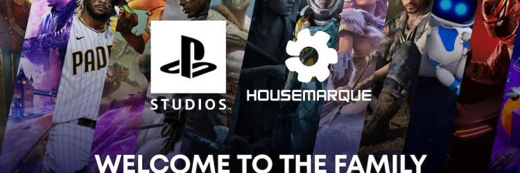 Svakodnevne operacije nastavit će voditi Housemarqueov trenutni menadžerski tim u suradnji s PlayStation Studios timom za vanjski razvoj