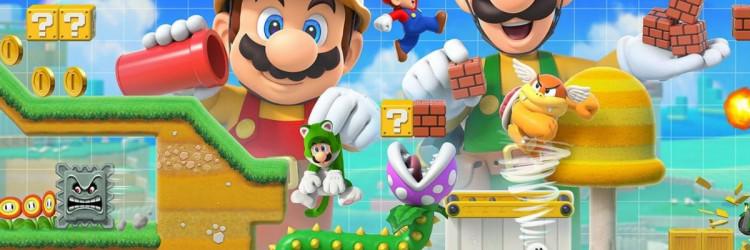 Stilovi variraju od prvog Super Mario Brosa do Super Mario 3D World stila, koji ujedno predstavlja i jednu od najvećih novina u ovom nastavku