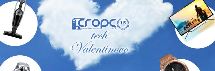 Valentinovo, dan zaljubljenih i dan koji je poznat po darivanju nama voljenih ljudi