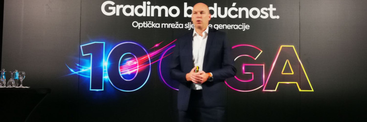 Od ožujka 2020., kad je postao dijelom United Grupe, vodećega pružatelja telekomunikacijskih i medijskih usluga u jugoistočnoj Europi, Telemach Hrvatska je prošao intenzivnu transformaciju poslovanja s jasnim usmjerenjem na isporuku najboljih proizvoda i korisničkoga iskustva