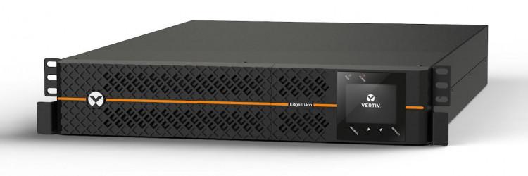 Vertiv Edge Lithium-Ion UPS serija donosi podršku Vertiv Power Insight softvera koji je dostupan za besplatno preuzimanje putem Vertiv web stranice