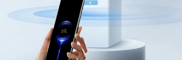 Punionica koju je Xiaomi samostalno razvio ima ugrađenih pet faznih antena koje mogu točno otkriti lokaciju pametnog telefona