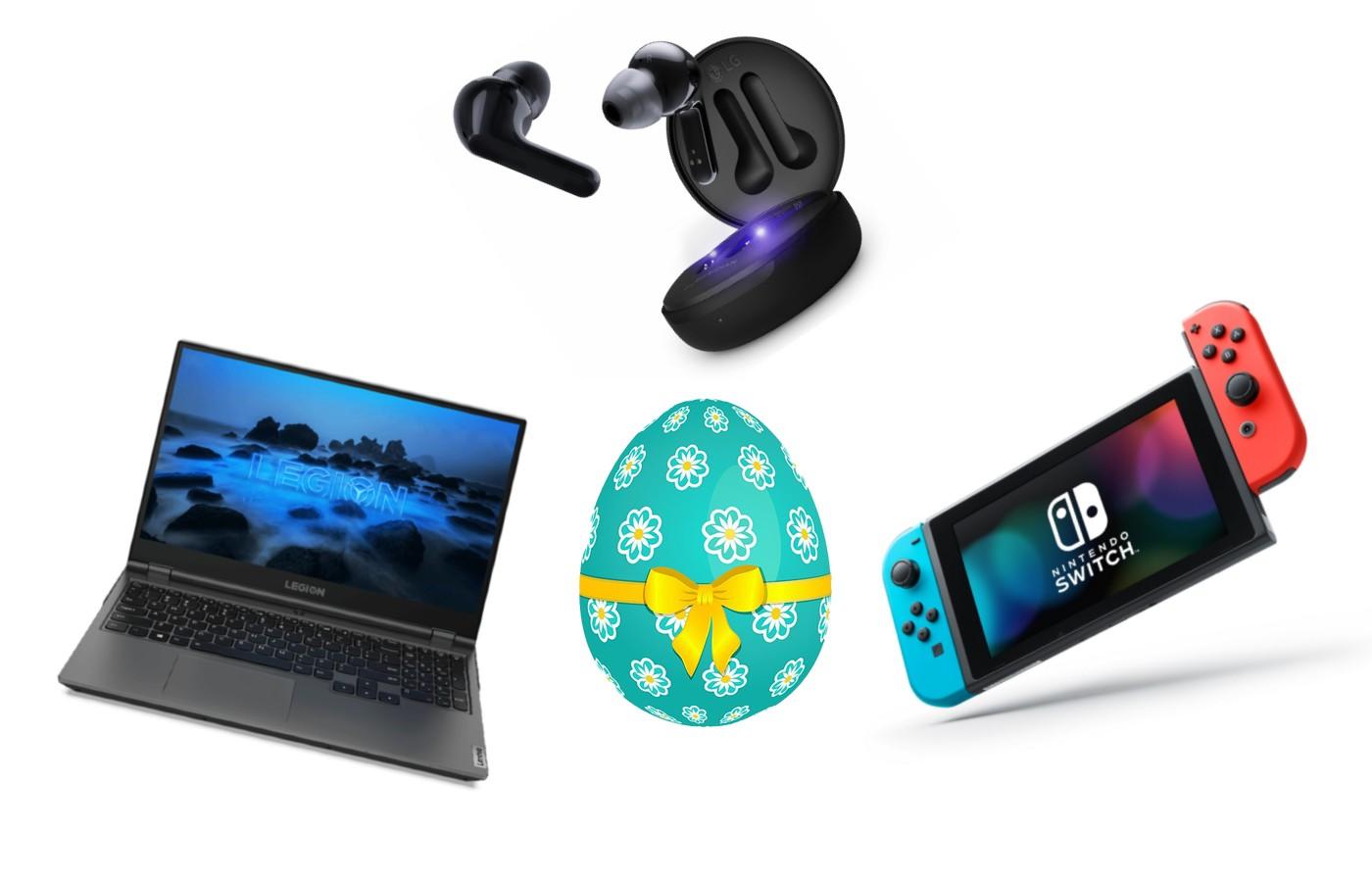 Top uređaji ovog Uskrsa – tražite tech poklon? Na pravom ste mjestu
