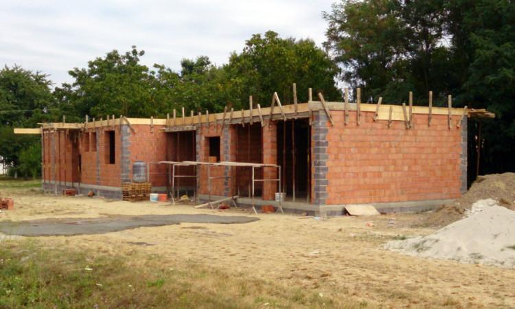 Gradnja kuće, stana ili drugog objekta nikako nije lak i jednostavan posao