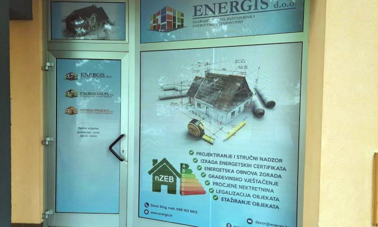 Uz bolji energetski razred, kuća ili stan manje troši i manje šteti okolišu, a vama ostavlja zadovoljstvo, kako boravkom u objektu, tako i kroz uštede