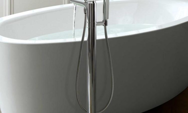 Luksuzan hotelski osjećaj bit će vam zajamčen svaki put kada posjetite kupaonicu
