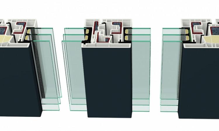 Za GEALAN-ove kupce sustav GEALAN-KUBUS otvara nove perspektive, odnosno segmente proizvoda