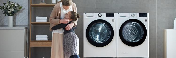 LG svojim raznovrsnim asortimanom kućanskih aparata nudi učinkovita i cjelovita rješenja koja omogućavaju zdrav život i sigurnost u vlastitom domu