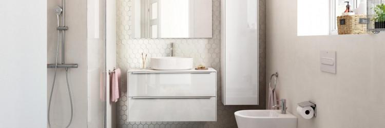 ROCA Inspira – stvorite kupaonicu kakvu želite