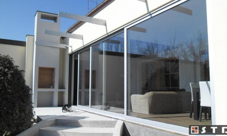 Kupci koji se odluče na kupovinu Gealan sustava prozora i vrata dobivaju gratis sve popratne radove!