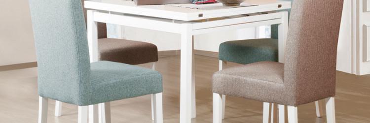 Furnitura.hr nudi bogat izbor namještaja, odnosno stolova, stolica i ostalih dodataka po atraktivnim cijenama, a uvijek je moguće naći i određene artikle na akciji