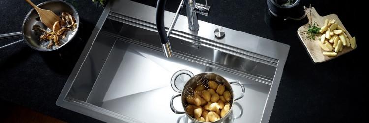 Specijalizirana trgovina nudi preko 200 različitih modela sudopera