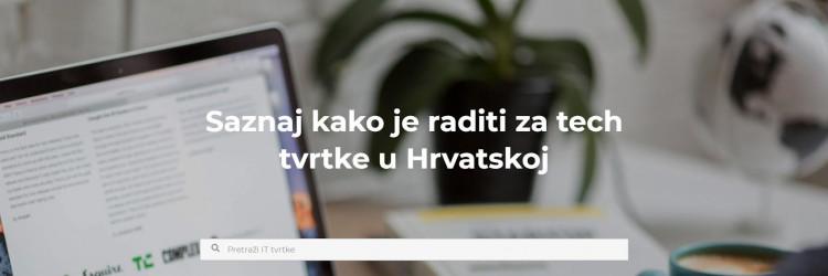 Platforma osnovana 2019. godine ubrzo je prepoznana kao projekt izuzetnog potencijala, koji ima tendenciju da se proširi na tržišta širom svijeta, a prva stanica je upravo Hrvatska